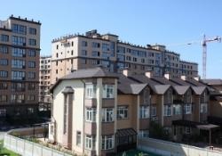 Жилой комплекс Дубровка